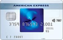 American Express SimplyCash Card