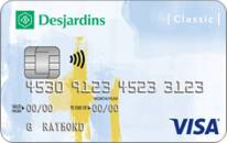 Desjardins Auto Insurance >> Desjardins VISA Classic | Reviews shared by Canadians