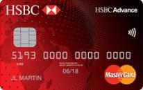 Hsbc Advance Credit Card Travel Insurance