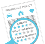 Insurance Reviews for Home, Auto and Life Insurance