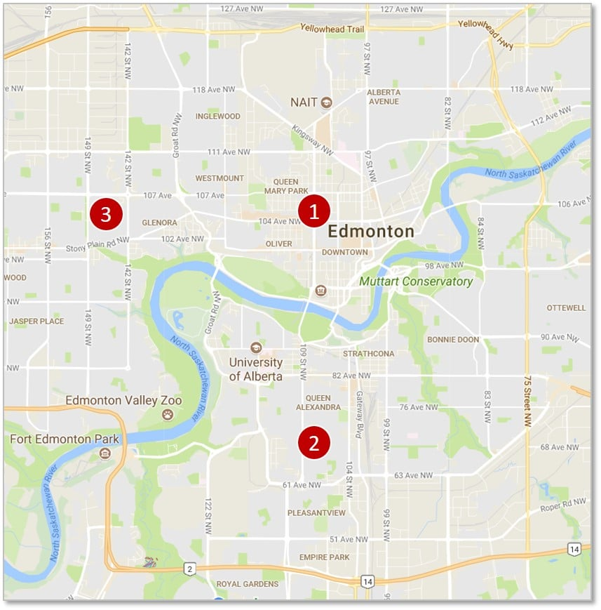 Cheap Home Insurance Quotes In Edmonton, AB