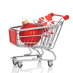Holiday Shopping and Insurance