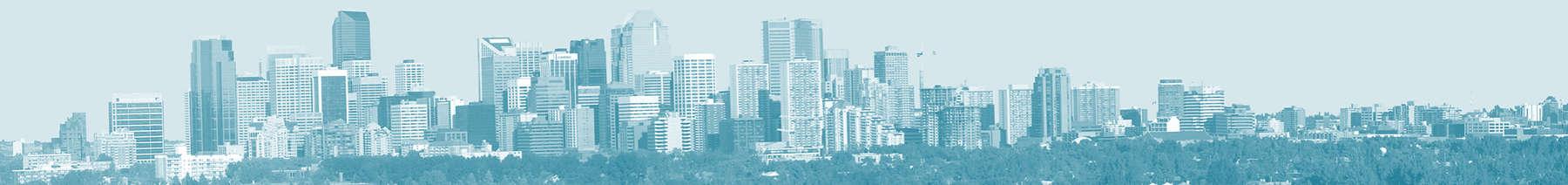 Panorama-Calgary