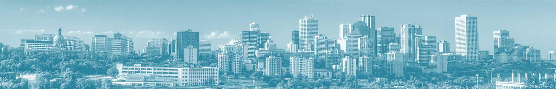 Panorama-Edmonton