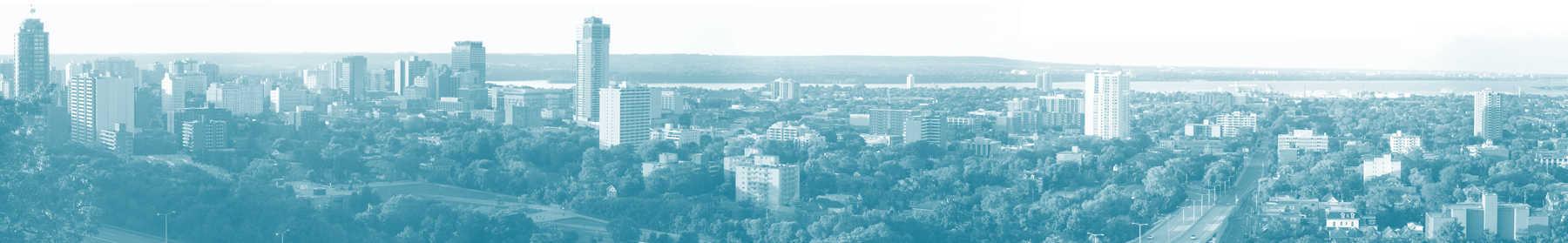 Panorama-Hamilton