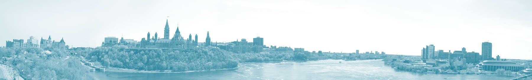 Panorama-Ottawa