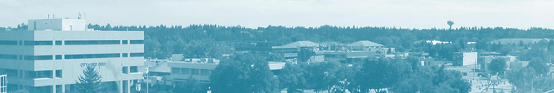 Panorama-RedDeer