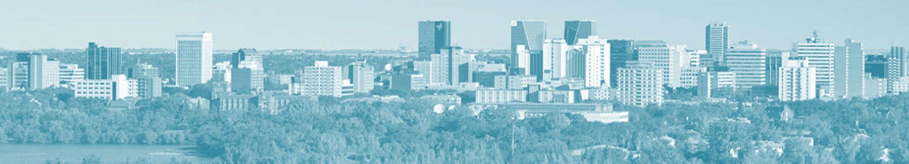 Panorama-Regina