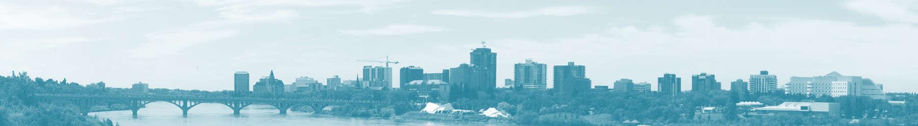 Panorama Saskatoon