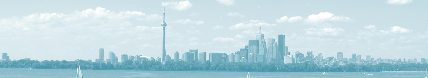 Panorama-Toronto
