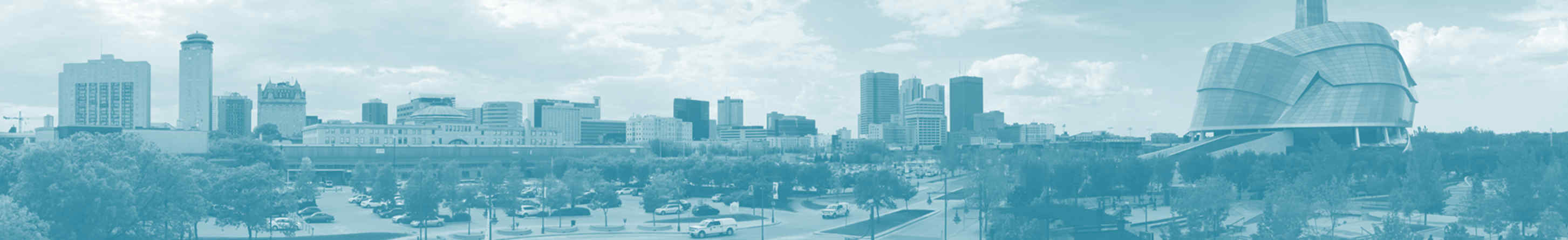 Panorama-Winnipeg