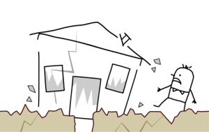 Home Insurance - Earthquake
