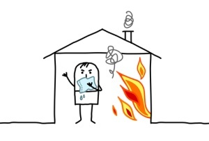 Home Insurance - Fire