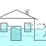 Home Insurance - Flooding, Small