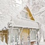 Winter Home Insurance - Small