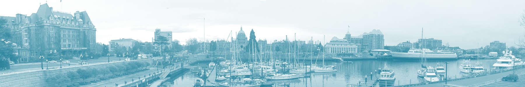 Panorama Victoria