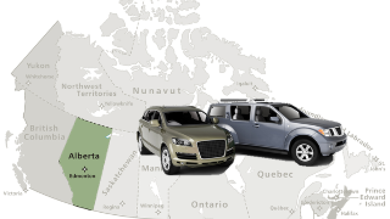 Alberta Car Insurance Costs Canadians On Average 122 Month
