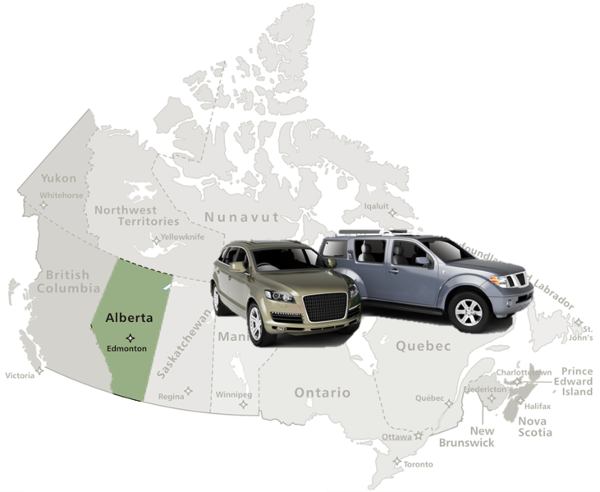 Cheap Car Insurance Alberta >> Alberta Car Insurance Costs Canadians On Average 122 Month