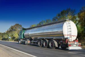 Tanker fleets