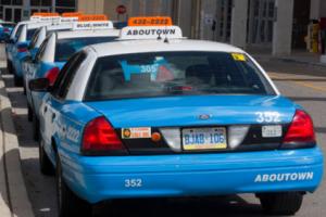 Taxi fleets