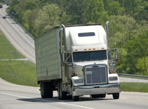 commercial truck insurance policy