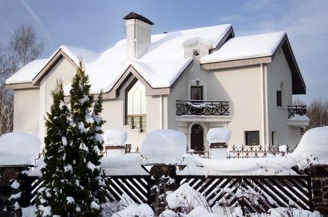 home-snow