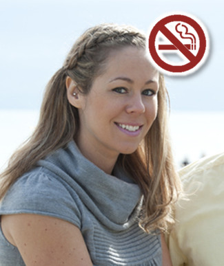 Life insurance rates for a female, 40-49 Years old, non-smoker