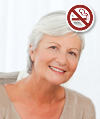 Life insurance rates for a female, 60-69 years old, non-smoker