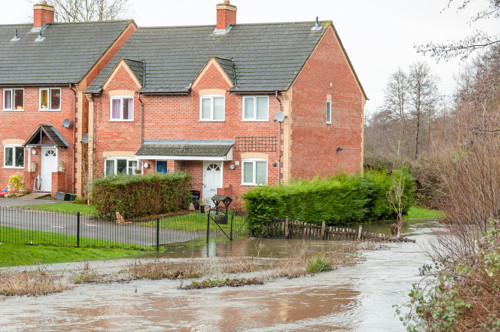 overland flooding home insurance