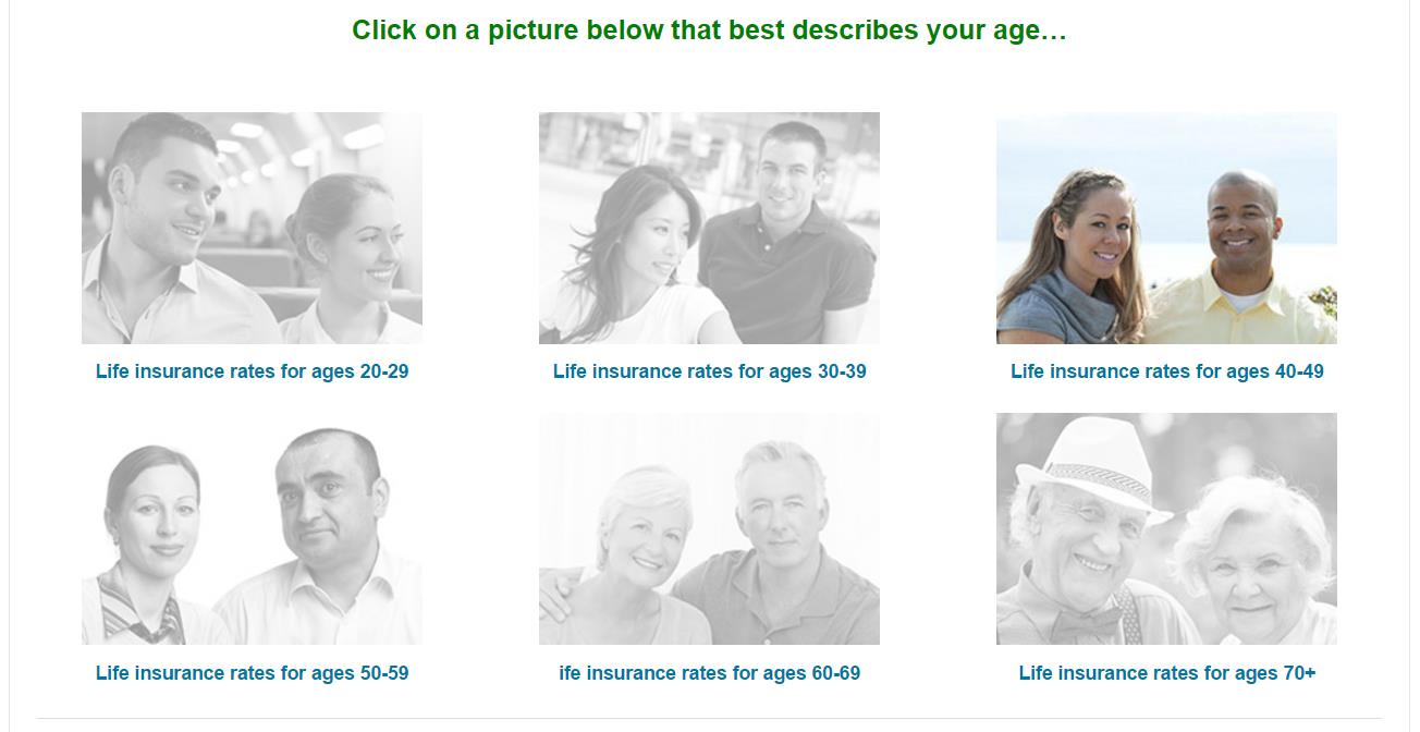 term life insurance rates - overview