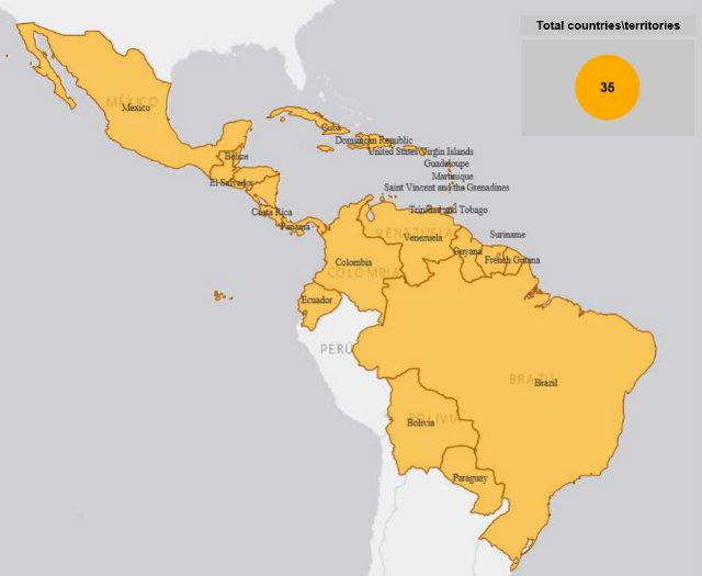 Life Insurance and Zika Virus - art