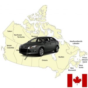 Cheap Car Insurance 7 Things To Know If You Are New To Canada