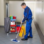 Cleaning Business Insurance Quote