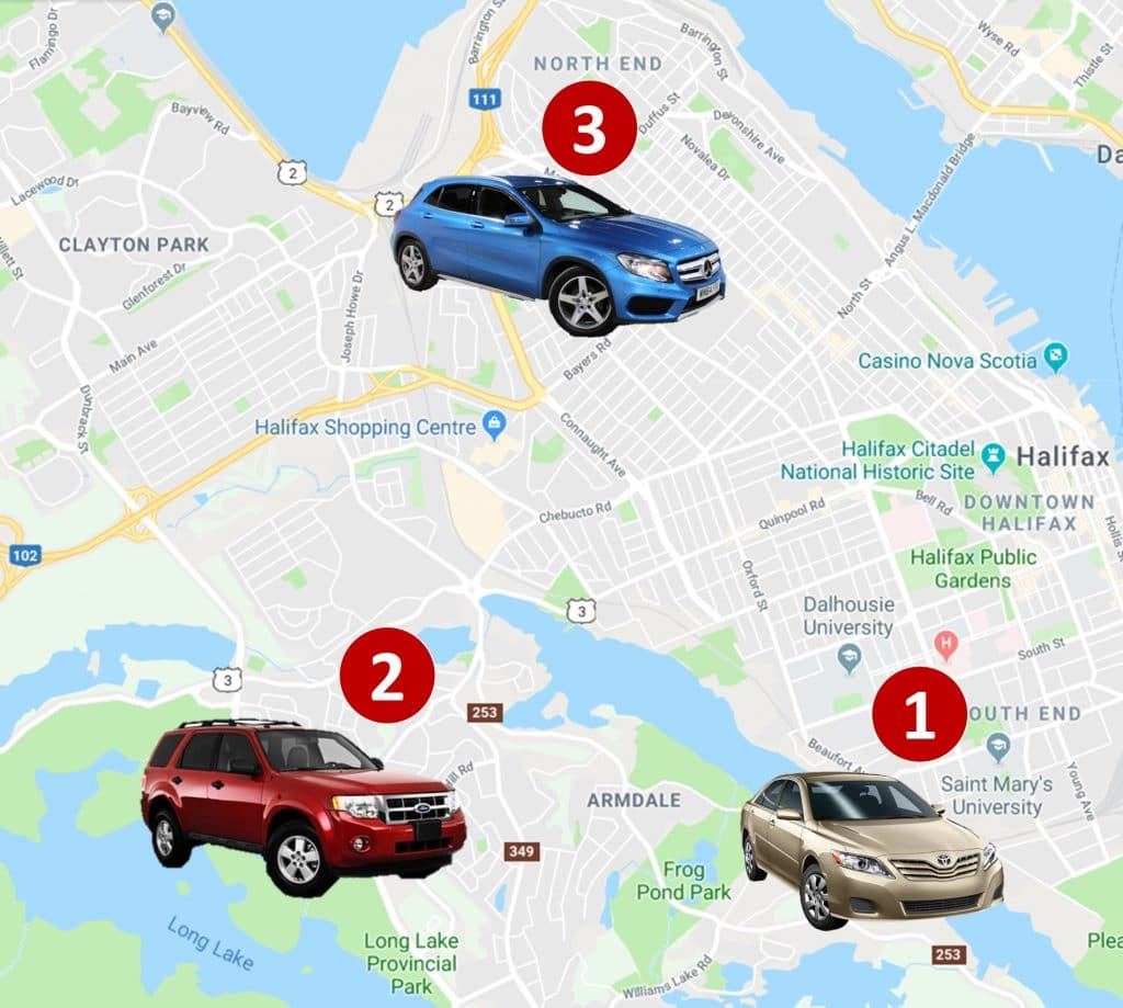 Get Comprehensive Car Insurance Quote: Auto Insurance In Nova Scotia: Rates, Quotes, Expert Tips