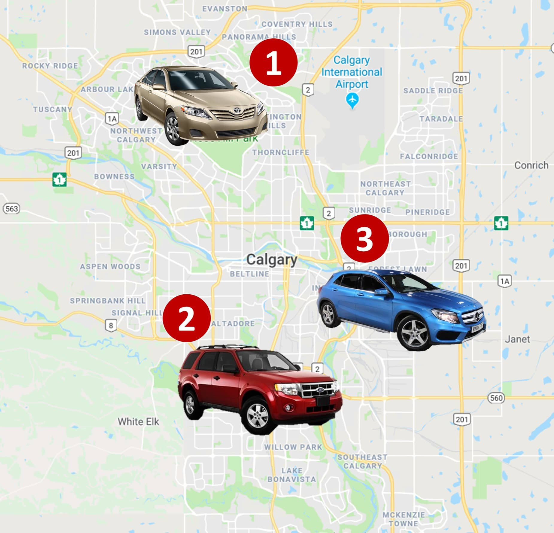 Get Comprehensive Car Insurance Quote: Auto Insurance In Calgary, AB: Rates, Quotes, Expert Tips