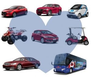If Life Insurance Plans Were Cars: How to Look at Various Types of Life Insurance in Canada