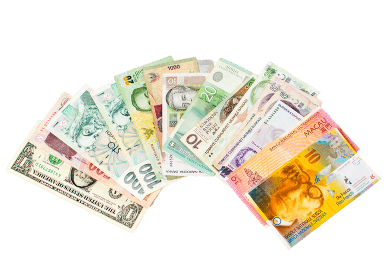The Foreign Transaction Fee What Is It And How To Avoid